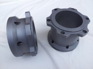 Steel drive couplers for an automotive application