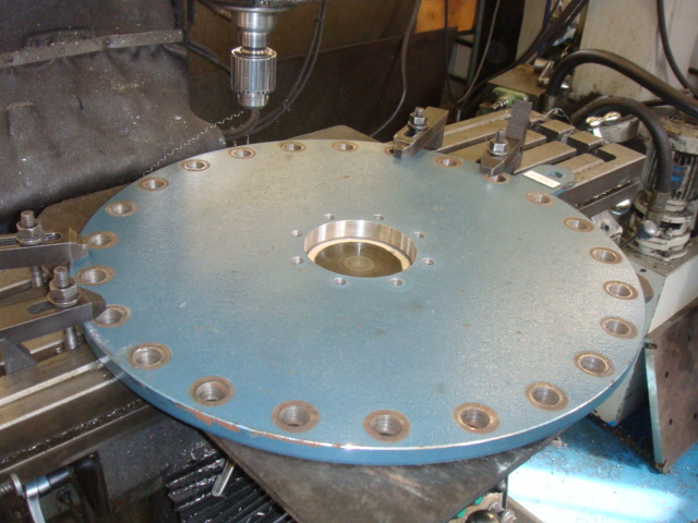 Boiler plate after