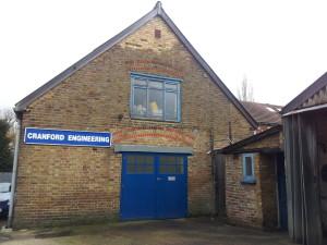 Cranford engineering Ltd
